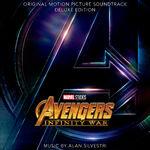 Infinity War Deluxe OST