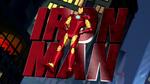 Iron Man Ultimate Spider-Man
