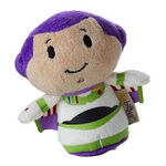 Itty bitty buzz lightyear