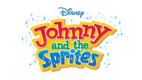 Johnny and the Sprites logo