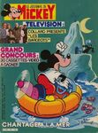 Le journal de mickey 1707