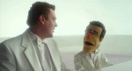 Man or Muppet