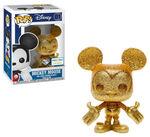 Mickey Gold Diamond POP