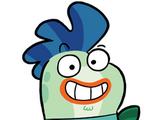 Milo the Fish