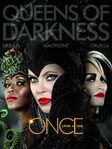 Once Upon a Time - Promotional Image - 4B - Queens of Darkness