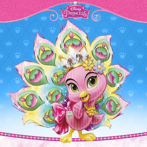 File:Palace Pets - Sundrop.png
