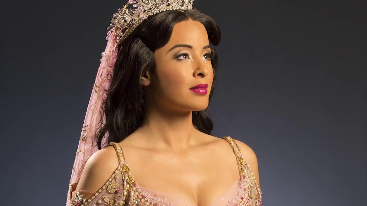 image princess jasmine on aladdin the broadway musical 2