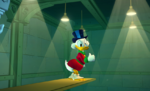 ScroogeDuckWorldAdventure