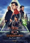 Spider Man Far From Home - Third Poster