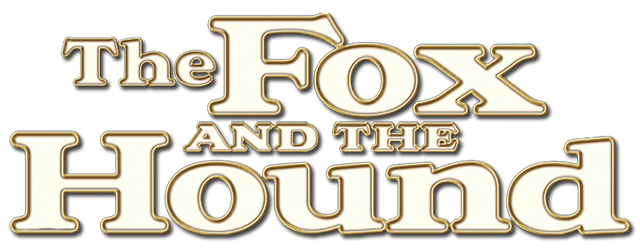 File:The fox and the hound logo.png