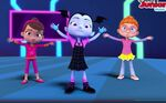 Vampirina vee bridget and poppy