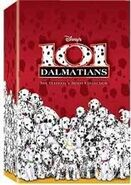 101 Dalmatians Ultimate 4-Movie Collection