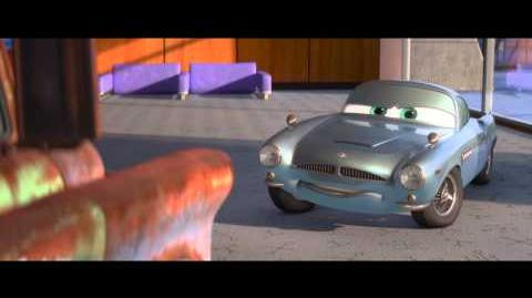 CARS 2 New Extended Trailer Official Disney Pixar