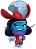 CapitánGarfio DisneyUniverse