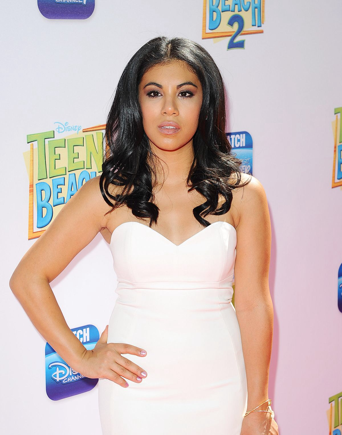 picture Chrissie Fit