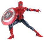 Civil War - Spider-Man Toy