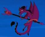 Councelor Chang Dragon