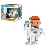 Hercules and Pegasus POP