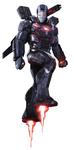 Infinity War Fathead 27