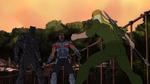 Iron Fist Secret Wars 01