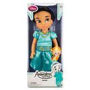 Jasmine 2014 Disney Animators Doll Boxed