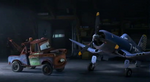Mater and Skipper