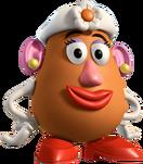 Mrs. Potato Head