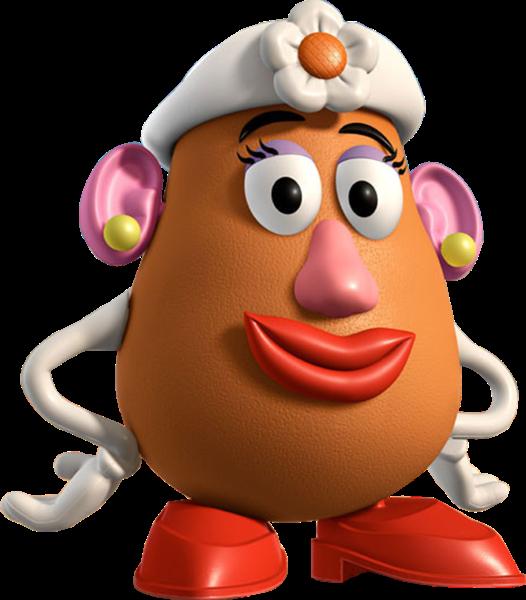 mrs potato head disney wiki fandom powered by wikia