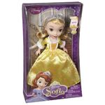 Princess Amber Mattel Doll 5