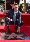 Rob Lowe Walk of Fame