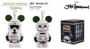 Scout Trooper Vinylmation