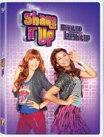 Shake It Up DVD V1