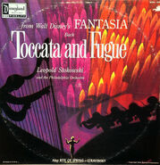 Toccata wdl-500