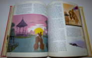 Walt disney's story land 14