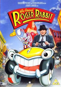 WhoFramedRogerRabbit