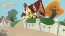 258px-Mickey's House