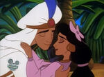 Aladdin & Jasmine - The Secret of Dagger Rock (3)