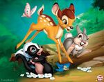 Bambi-Diamond-Edition-on-Disney-Blu-ray-and-DVD
