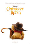 Christopher Robin Poster