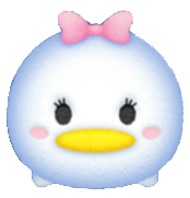 File:Daisy Duck Tsum Tsum Game.png
