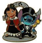 DisneyShopping.com - Lilo & Stitch Winter Ball