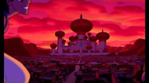 Disney España - Aladdín - Tráiler
