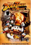 DuckTales DVD