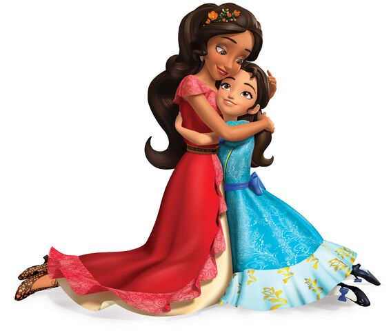File:Elena and Isabel.jpg