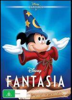 Fantasia 2016 AU