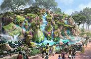 Fantasy Springs 5