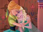 Frozen Fever Storybook - 6