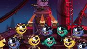 GF S2A3 Piraten vieren feest