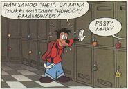 Max goof comic 2