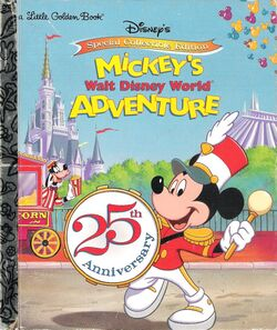Mickey's Walt Disney World Adventure